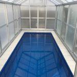 [187]大阪市西成区津守4.5mx2m 室内温水プール